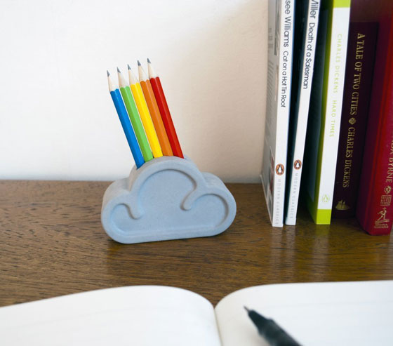 11 Beautiful Cloud Shaped Products