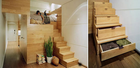 27 Innovative Ideas of Interior Designs