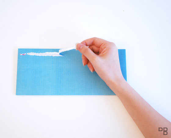 Creative and Cool Envelope Designed by D-BROS