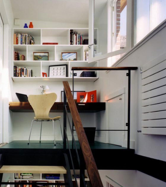 18 Inspiring Home Office Designs