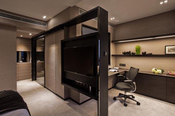 18 Inspiring Home Office Designs
