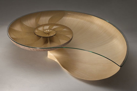 Table or Art? 8 Truly Artistic Table Designs