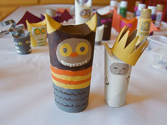8 Cool yet Simple Halloween DIY Crafts