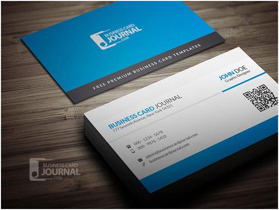 30 amazing blue business cards designs design swan 30 amazing blue business cards designs wajeb Choice Image