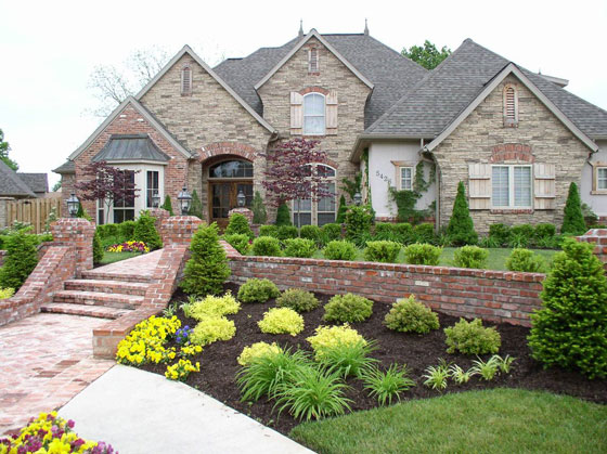 What your House Front says about you
