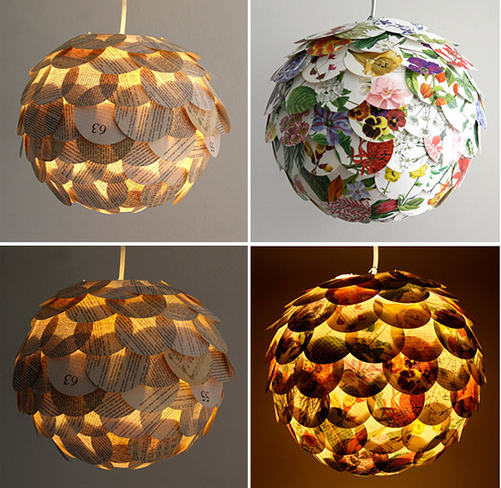 8 Modern and Elegant Pendant Lamps to Spice Up your Home