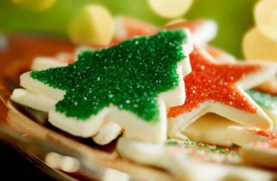 Gorgeous and Delicious Christmas Cookies
