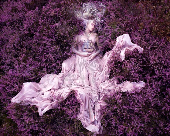 Wonderland: Fabulous Photography by Kirsty Mitchell