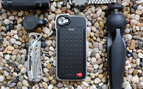 Bric+: Pro iPhone Case for More Fun and Productivity