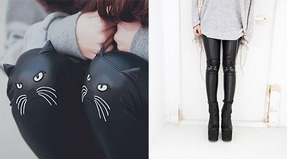 11 Cute Cat-shape Products, Not Only for Cat Lover