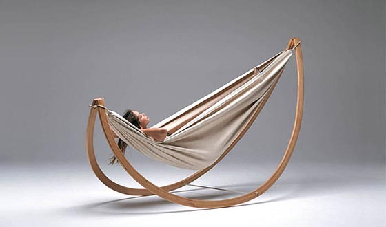 Inspiring Woorock Hammock Swing for Ultimate Relaxation