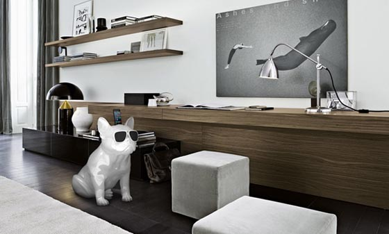 AeroBull: Stylish Bulldog Bluetooth-speakers