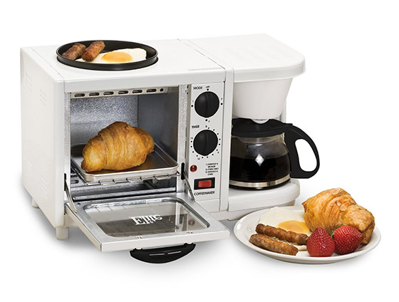 Breakfast Easy And Fun 12 Innovative Kitchen Gadgets