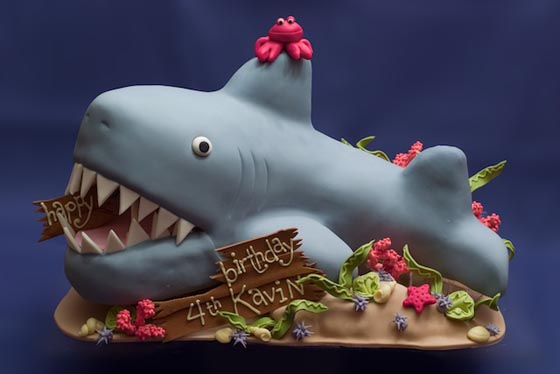 Edible Art Realistic Sculpted Cakes By Bethann Goldberg