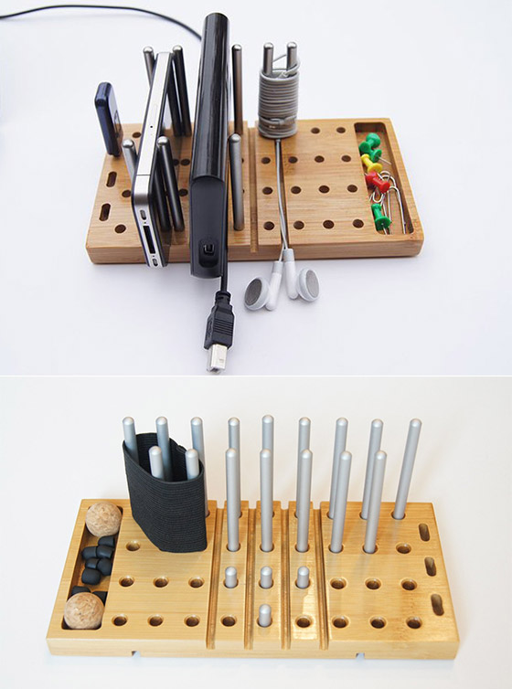 9 Cool Desk Organizers Keeping Your Desk in Order
