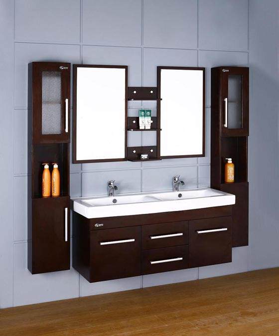 suspended bathroom cabinets 24 modern floating bathroom vanities and sink consoles 14599