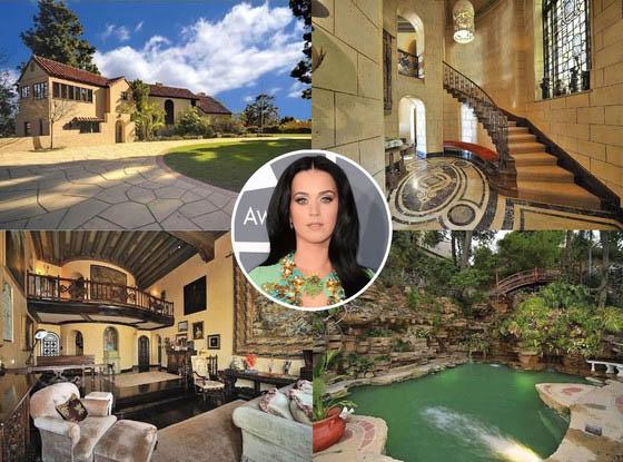 Celebrity home inspiration