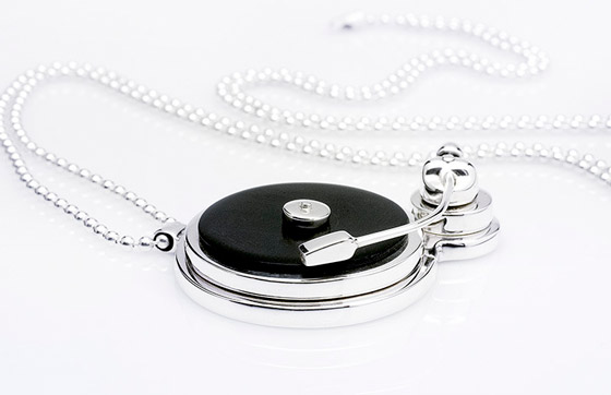 Cool Jewelry For DJs and Music Lovers