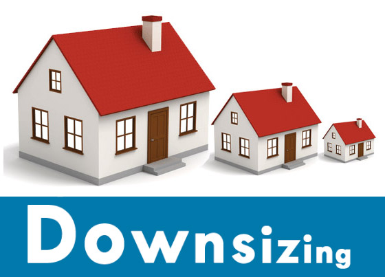 How to downsize successfully
