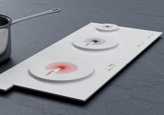 CookPlat: Portable Modular Induction Cooktop