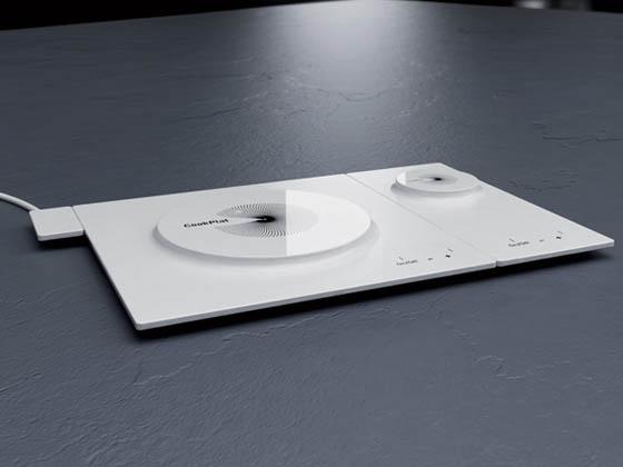CookPlat: Portable Modular Induction Cooktop