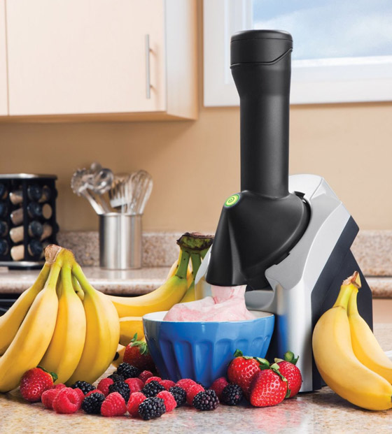 5 Cool Frozen Dessert Makers Help you get Prepared for the Summer