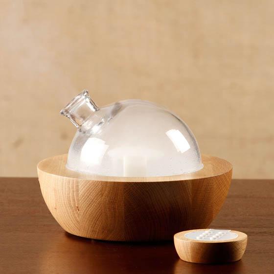 Five Sense Aroma Diffuser Help Balance Your Life