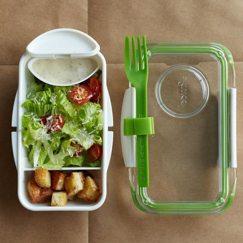 8 cool lunch boxes to make health lunch packing a breeze design swan. Black Bedroom Furniture Sets. Home Design Ideas