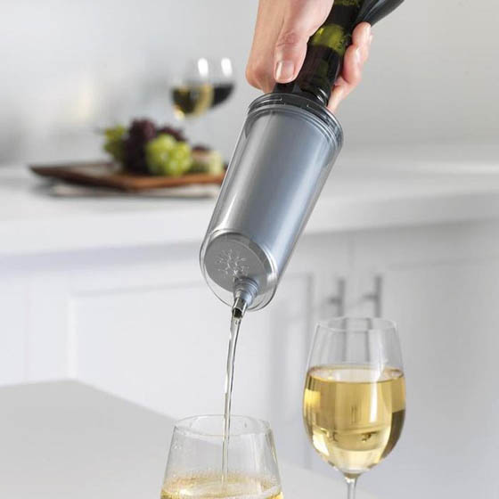 6 Cool Wine Chillers for the Summer