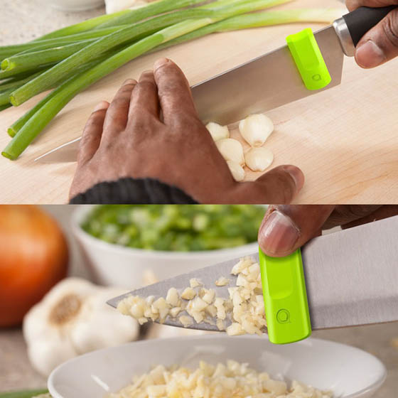 11 Creative Clip-able / Attachable Kitchen Gadgets