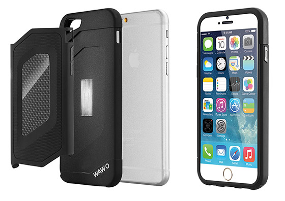 10 Cool iPhone 6 Cases For Style and Protection
