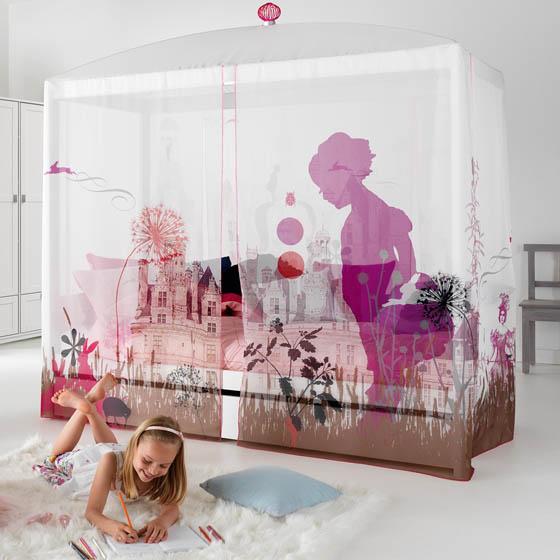Lovely Children Bedroom Furniture From Lifetime
