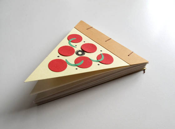 Super Adorable Handcrafted Notebook