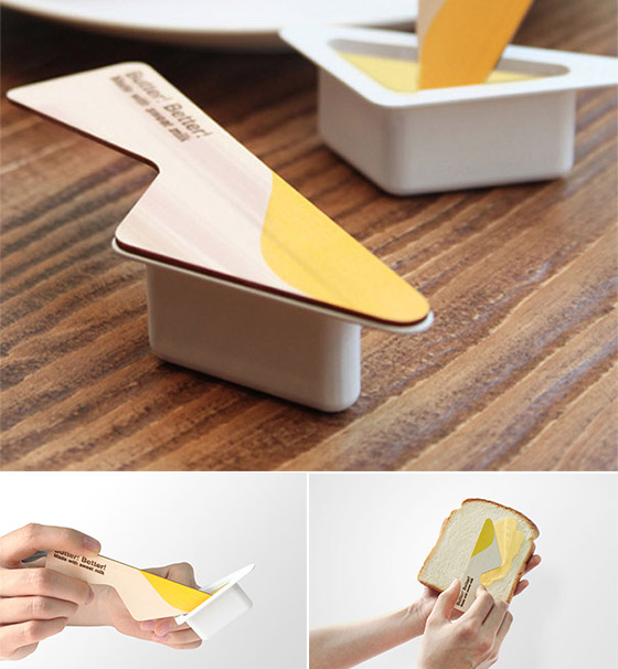 30 Creative Packaging Design Ideas