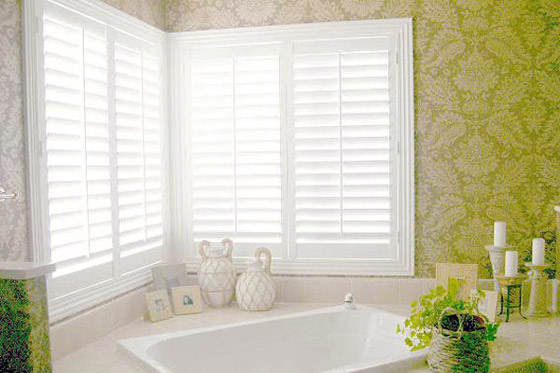 Tips on choosing the best blinds for your bathroom design swan - Best blind for bathroom ...