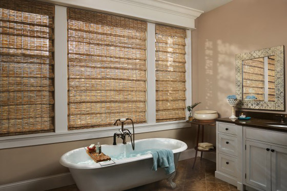 Tips on Choosing the Best Blinds for Your Bathroom Design Swan