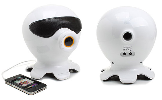8 Cool Bomb Shaped Product Designs