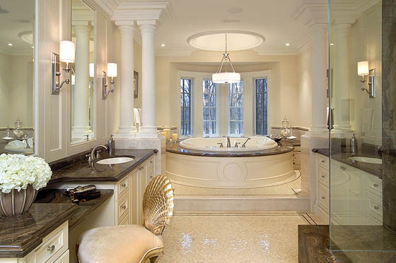Beautiful Master Bedrooms And Bathrooms: 25 Beautiful Master Bedroom Ensuite Design Ideas