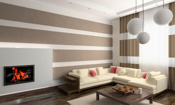 Tips To An Interior Design Overhaul