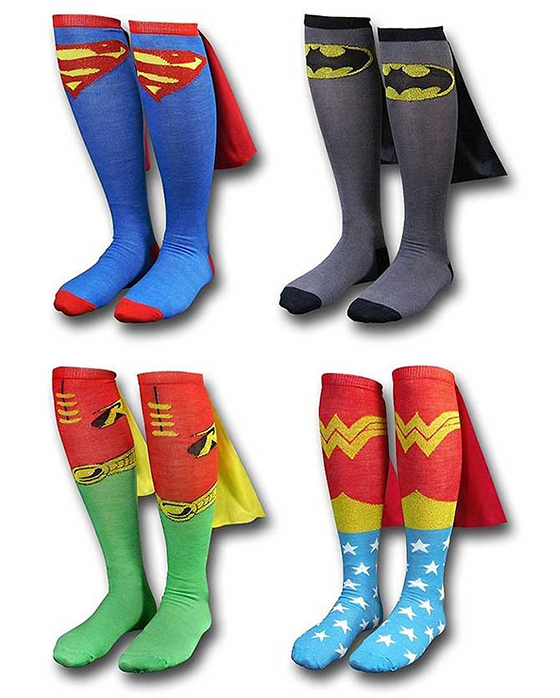 11 Cool and Unusual Socks and Tights Design
