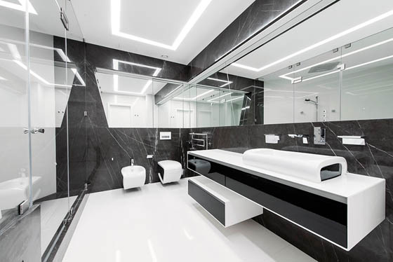 Futuristic Spaceship Like Apartment In Moscow Design Swan