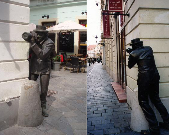 23 Creative Sculptures and Statues Around the World