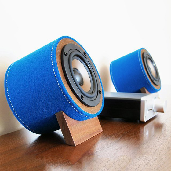 17 Cool and Unusual Speakers that Look Great and Sound Awesome
