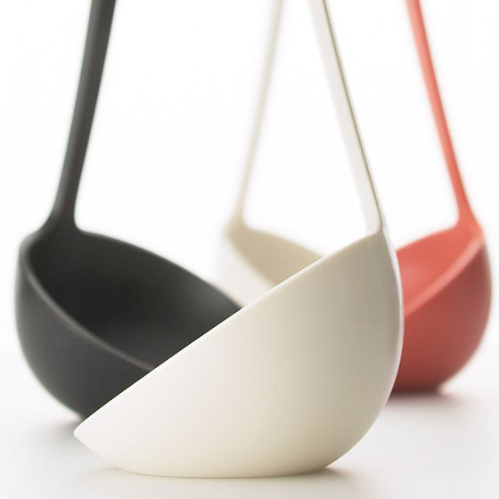 5 Cool and Unusual Ladles