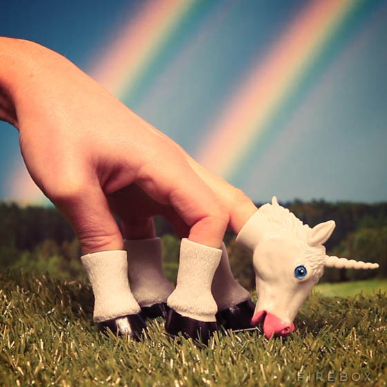 11 Cool Unicorn Inspired Product Designs
