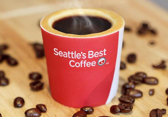 Scoffee: KFC's new edible coffee cup