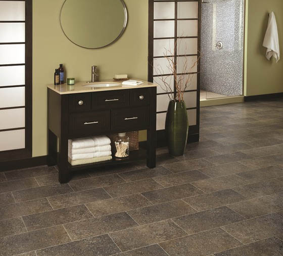 Best flooring options for underfloor heating