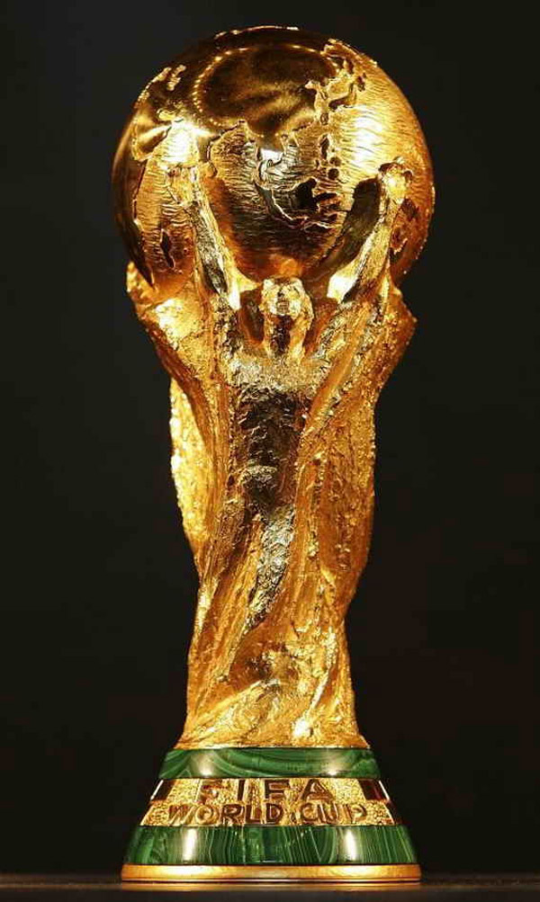 World's Most Beautiful Awards and Trophies, Past and Present