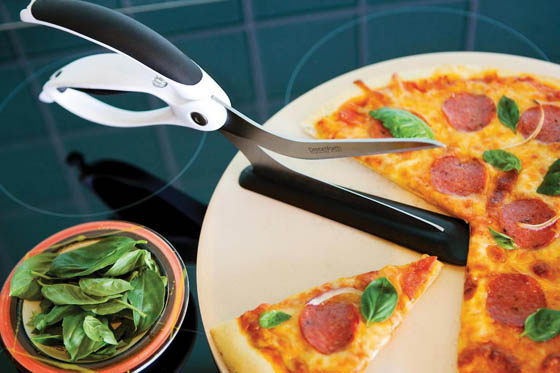 10 Cool Products for Pizza Lovers