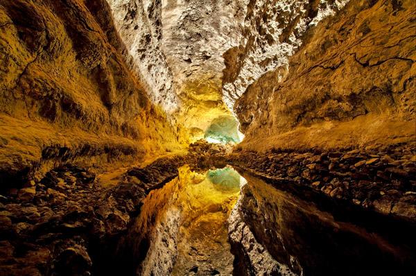 Lanzarote's Top 3 Attractions
